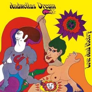 andwellas dream: love and poetry (digi)