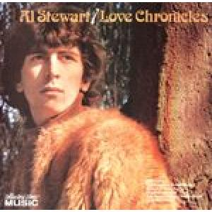 al stewart: love chronicles