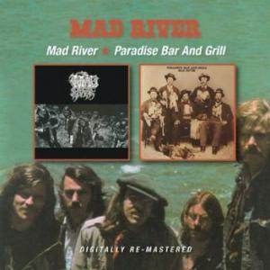 mad river: mad river/paradise bar and grill
