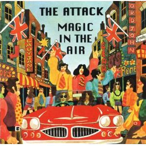 the attack: magic in the air