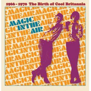 various: magic in the air