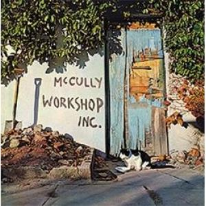 mccully workshop: mccully workshop inc.