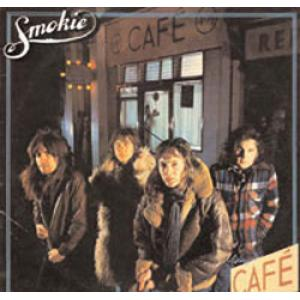 smokie: midnight cafe