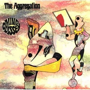 the aggregation: mind odyssey
