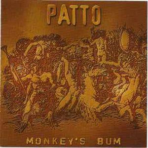 patto: monkey's bum