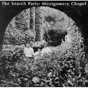 search party / st pius x (the news is you): montgomery chapel + each one (the sacred and secular music of nick freud)