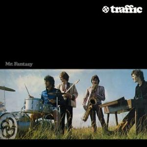 traffic: mr. fantasy (+ 5 bonus tracks + poster)