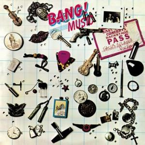 bang: music & lost singles (+7' - red vinyl)