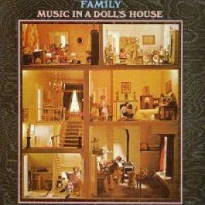 family: music in a doll's house