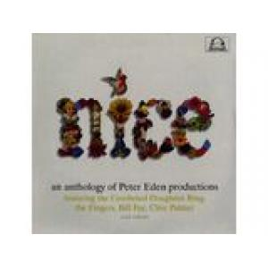 various: nice: an anthology of peter eden productions