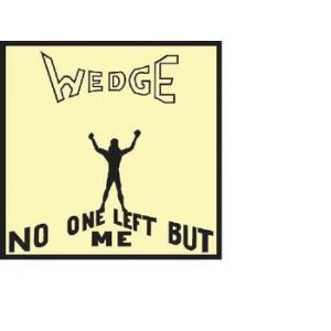 orange wedge: no one left but me