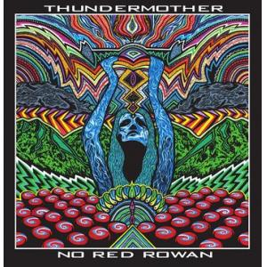 thundermother: no red rowan
