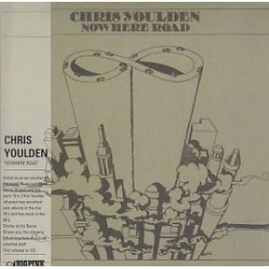 chris youlden: no where road