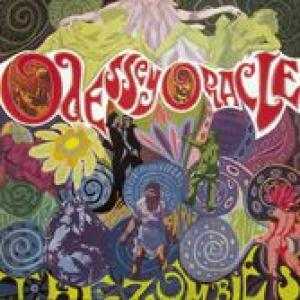 the zombies: odessey & oracle