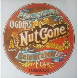 small faces: ogdens' nut gone flake