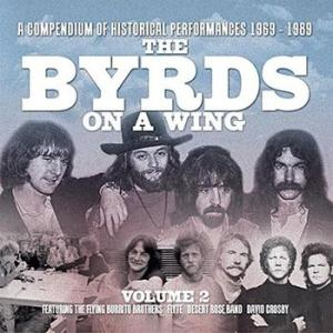 the byrds: on a wing, volume 2