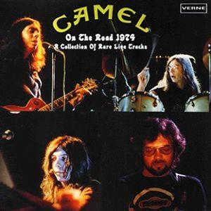 camel: on the road 1974