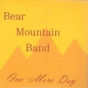 bear mountain band: one more day