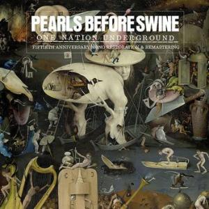 Pearls Before Swine One Nation Underground Lp