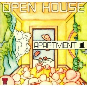 apartment 1: open house