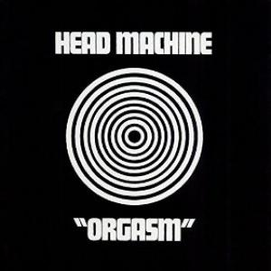 head machine: orgasm
