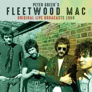 peter green's fleetwood mac: original live broadcasts 1968
