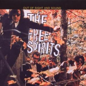 free spirits: out of sight and sound