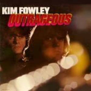 kim fowley: outrageous