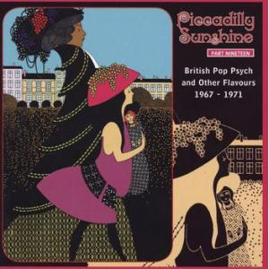 various: piccadilly sunshine volume nineteen