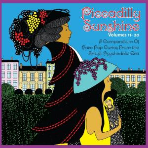 various: piccadilly sunshine volumes 11-20