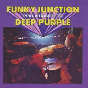 funky junction: play a tribute to deep purple