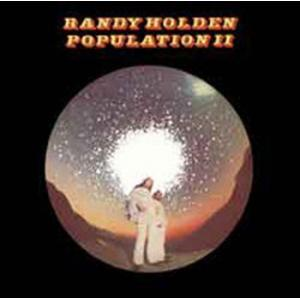 randy holden: population ll (plus)