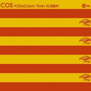 cos: postaeolian train robbery