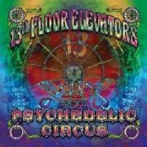 13th floor elevators psychedelic circus cd lpcdreissues