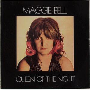 maggie bell: queen of the night