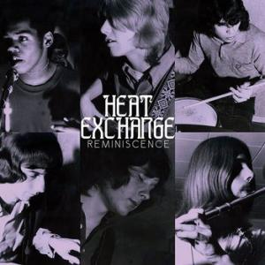 heat exchange: reminiscence