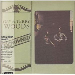 gay & terry woods: renowned