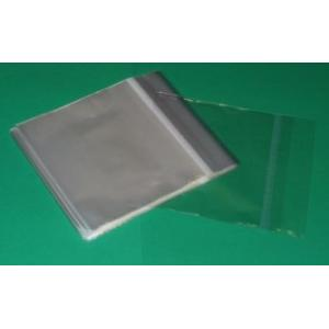 lp outer sleeve: resealable thin pvc