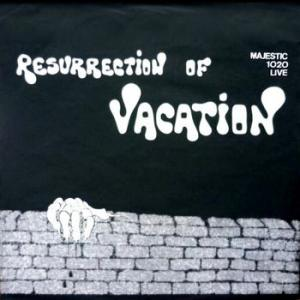 vacation: resurrection of vacation