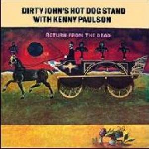 dirty john's hot dog stand: return from the dead