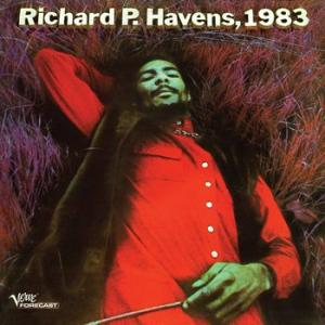 richie havens: richard p havens
