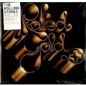 rolling stones: rolled gold