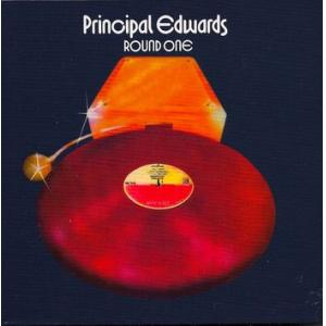 principal edwards: round one (remastered and expanded)