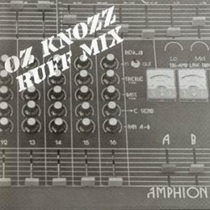 oz knozz: ruff mix