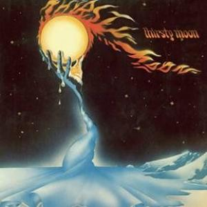 thirsty moon: thirsty moon (ger 1972)