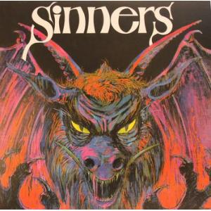 sinners: satan (record store day 2019 exclusive, limited)