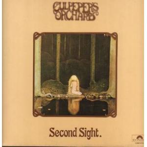 culpeper's orchard: second sight
