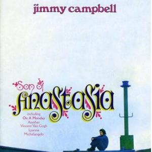 jimmy campbell: son of anastasia