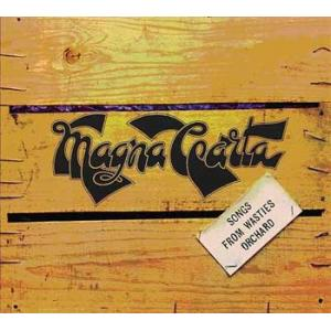 magna carta: songs from wasties orchard
