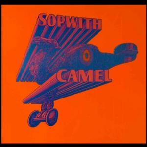 sopwith camel: sopwith camel